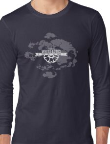 Order of the White Lotus Long Sleeve T-Shirt