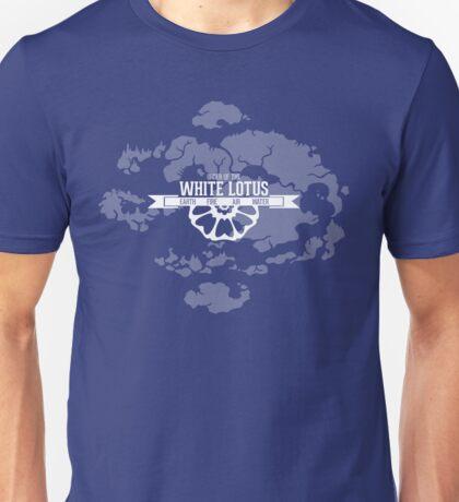 Order of the White Lotus Unisex T-Shirt