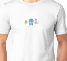 Student Mike, Sully, & Randall Unisex T-Shirt