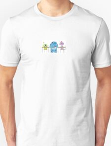 Student Mike, Sully, & Randall T-Shirt