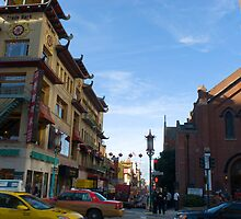 china town by photoeverywhere