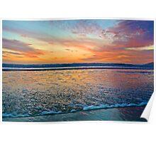 Pismo Beach  Poster