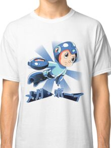 Mega Boy Classic T-Shirt