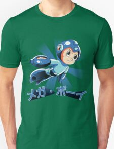 Mega Boy T-Shirt