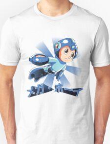 Mega Boy T-Shirt
