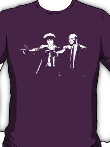 Pulp Cowboy T-Shirt