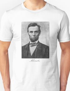 Abraham Lincoln T-Shirt