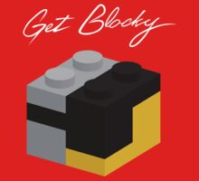 Get Blocky Kids Clothes