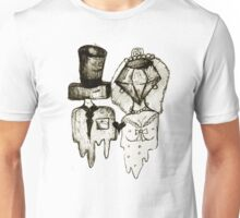 The Sanctity of Marriage (Sketch) Unisex T-Shirt