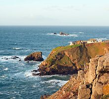 Lizard Point by photoeverywhere