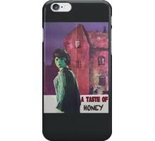 A TASTE OF HONEY iPhone Case/Skin