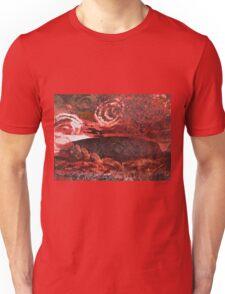 """Climb Closed"" Unisex T-Shirt"