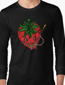 Sinister Strawberry T-Shirt