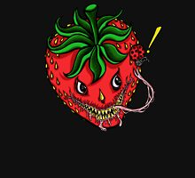 Sinister Strawberry Unisex T-Shirt