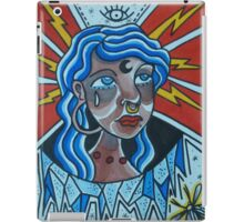 Psychic Pain iPad Case/Skin