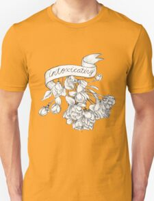 apple blossoms Unisex T-Shirt