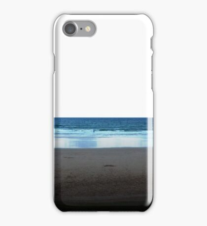 Vanilla Sky iPhone Case/Skin