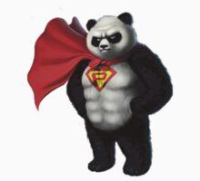 Super Panda Series  - 1 by juns