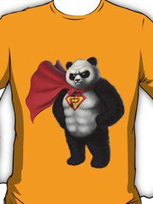 Super Panda Series  - 1 T-Shirt