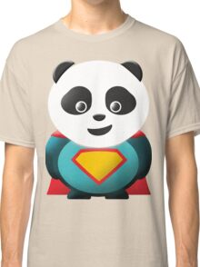 Super Panda Series  - 2 Classic T-Shirt