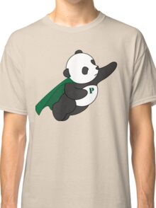 Super Panda Series - 3 Classic T-Shirt