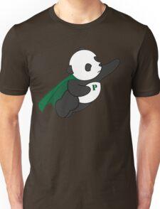 Super Panda Series - 3 Unisex T-Shirt