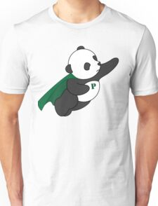 Super Panda Series - 3 Unisex T-Shirt