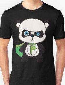 Super Panda Series - 4 T-Shirt