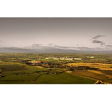 Yorkshire Dalescape Photographic Print