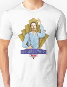 ANNIE - Rooster Hannigan T-Shirt