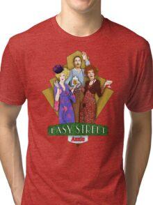 ANNIE - Easy Street Tri-blend T-Shirt