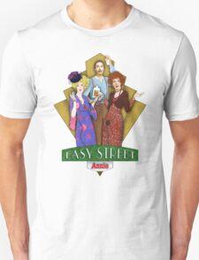 ANNIE - Easy Street T-Shirt