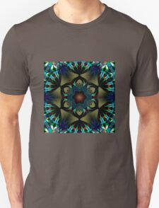 Forest Floor Unisex T-Shirt