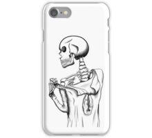 Beauty is skin deep - Iphone iPhone Case/Skin