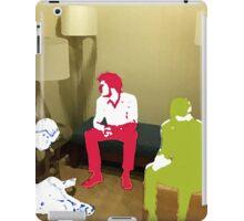 Sitting Room iPad Case/Skin