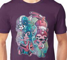 MegaPals Unisex T-Shirt