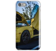 Transformers BumbleBee iPhone Case/Skin