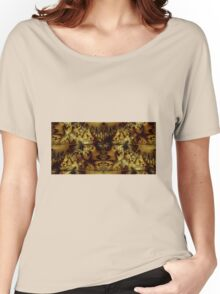The Land of the Golden Lake Women's Relaxed Fit T-Shirt