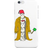 Adipose Doctor iPhone Case/Skin