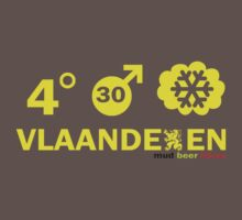Vlaanderen Weather alt by fludvd