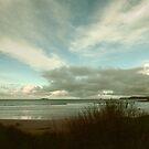 Harlyn Bay Memories by Samantha Higgs