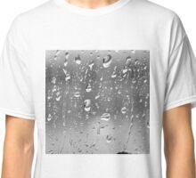 WATER DROPS 4 Classic T-Shirt