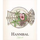 Hannibal s02e01 Kaiseki by alexsantalo
