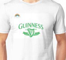 Guiness - Taste the Rainbow Unisex T-Shirt