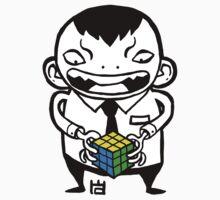 Cube Kids Clothes