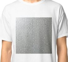 WATER DROPS 3 Classic T-Shirt