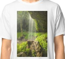 A Little Crystal Shower Classic T-Shirt