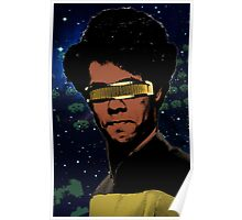 Moss Trek (no tagline) Poster