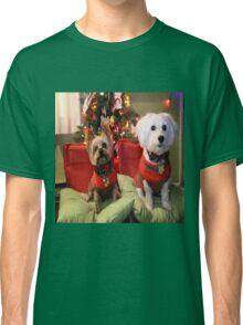 Dreo at Christmas 2015 Classic T-Shirt