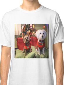 Dreo at Christmas 2015 Classic T-Shirt
